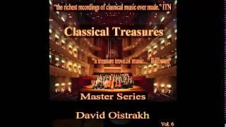 Concerto for Violin and Orchestra in A Minor, Op. 53, B. 96: III. Allegro giocoso ma non troppo