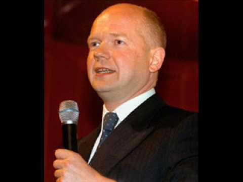 Should FS William Hague resign