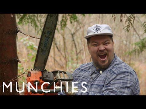 Chainsaws, Ladyhawk, & 1,000-Pound Pigs: Keep It Canada in British Columbia (Episode 6)