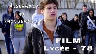 LONG-METRAGE avec le LYCEE SONIA DELAUNAY | AU JOUR LE JOUR