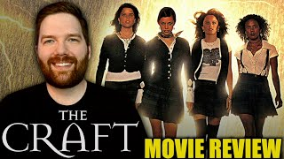 The Craft - Movie Review