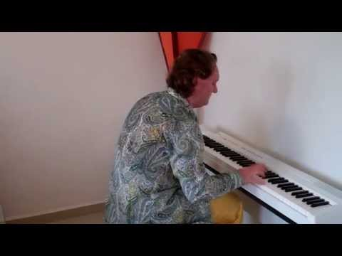 Mamma Mia (Abba) - Original Piano Arrangement by MAUCOLI