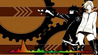 Air Gear OST | Chain - Opening (Full)