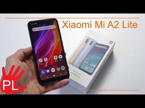 Test Xiaomi Mi