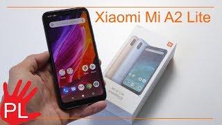 Test Xiaomi Mi A2 Lite (Redmi 6 Pro) PL - Pierwsze Wrażenie, Gry, Antutu, Zdjęcia, Filmy...