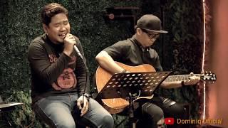 Ungu - Cinta Dalam Hati [ live cover ]