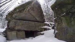 Suurniemi bunkkerit - Mannerheimin linja (1939-1940)
