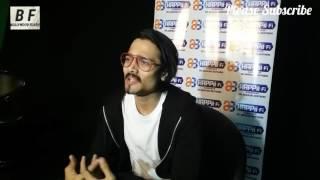 BB Ki Vines- Bro Court New Webseries - Happii-Fi - Bhuvan Bam Full Interview
