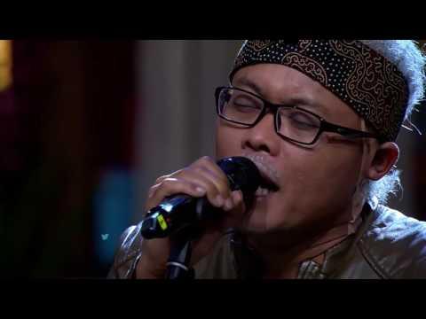 Cover Lagu Awan Merdu Bikin Ini Talk Show Adem!