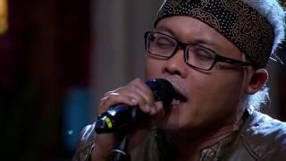 Awan Merdu Bikin Ini talk Show Adem!