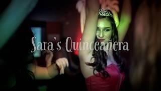 Sara's Quinceañera