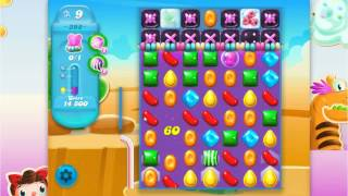 Candy Crush Soda Saga Level 398 No Boosters