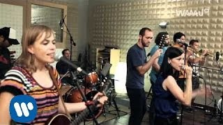 Delafé y Las Flores Azules - Como loco (Directo)