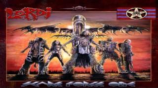 Lordi - She's A Demon   HD