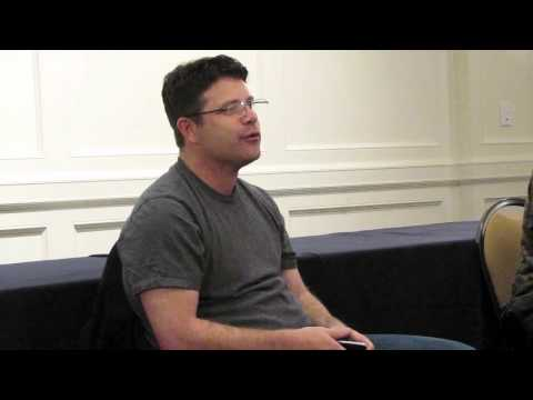 Sean Astin and Sala Baker Q&A Part 2