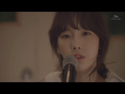 TAEYEON 태연 '11:11' Live Acoustic Version