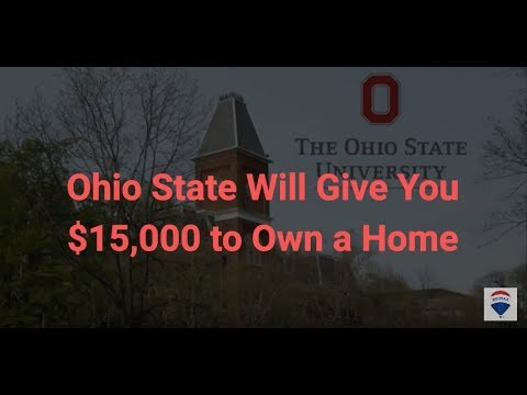 ohio-state-will-give-you-$15,000-to-own-a-home