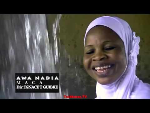 Awa Nadia - Maca