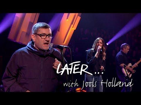 Paul Heaton & Jacqui Abbott - I Gotta Praise - Later… with Jools Holland - BBC Two