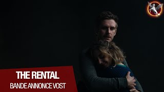 Bande annonce The Rental