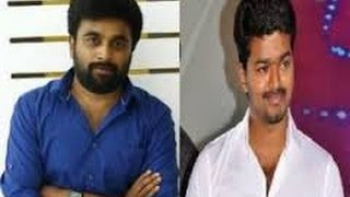 Puli Vijay joins with Kutty Puli Sasikumar | Next Movie | Vijay 60