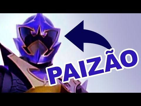Especial dia dos pais PT2 - TokuDoc + Mega Power Brasil