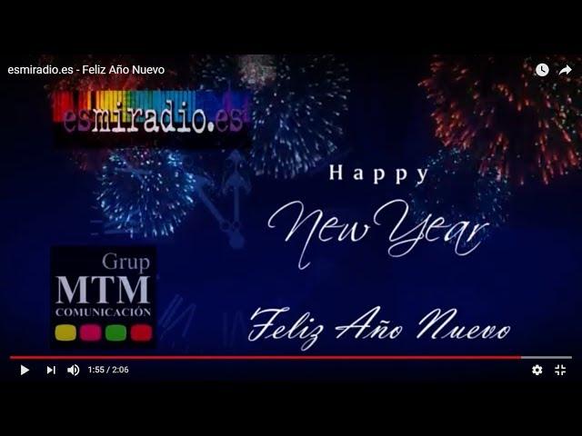 esmiradio.es - Feliz Año Nuevo