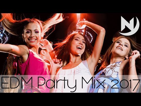 Best Party Mix 2017 | Electro & House Dance Music | Hot Club Dance Music #35