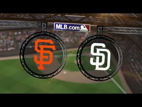 7/5/14: Homers from Morse, Belt lift Giants to win