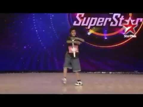Akshay pal's audition