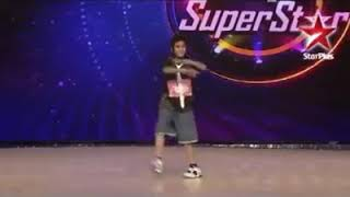 Akshay pal's audition