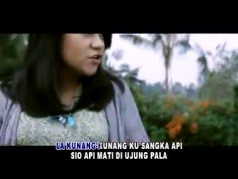 ♥ Nona Ambon ♥ Sara Sanduan ♥ Basangaja