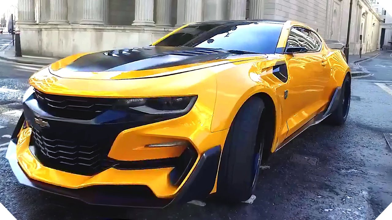 Transformers 5 Cars And Stunt Teaser 2017 Youtube