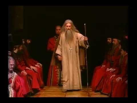 Mussorgsky - Boris Godunov (Actos III y IV)