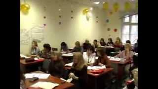 Обучение в сотрудничестве 1