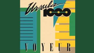 Ursula 1000-Take Me Away (bonus vinyl track)