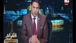 """مرتضى منصور: رفض الببلاوى وقف برنامج باسم يوسف """"فُجر"""" .. وبريطانيا وأمريكا تهاجمنى"""