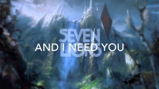 Seven Lions-Don´t Leave Ft. Ellie Goulding (Lyric video)