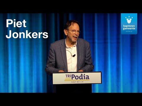 01-08 Piet Jonkers | Eredienst