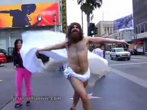Jesus Will Survive - Jesus Christ! The Musical