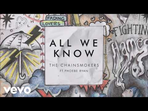The Chainsmokers - All We Know Ringtone