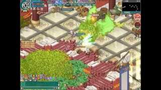 Here is my first video from grinding in Phoenix Palace ^_^ I hope y...