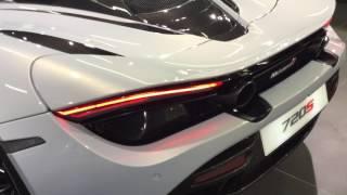 マクラーレン720Sエンジンサウンド thumbnail