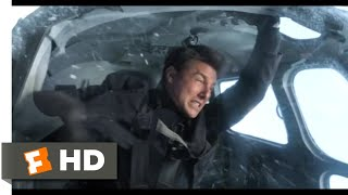 Mission: Impossible - Fallout (2018) - Helicopter Collision Scene (9/10) | Movieclips