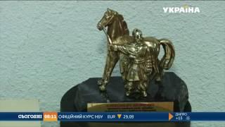 Почесні грамоти та подарунки отримали гравці хокейного клубу  Кривбас