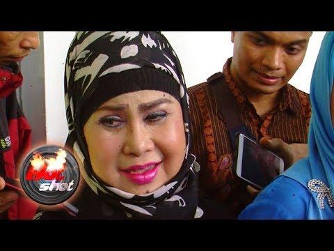 Di Tengah Konflik Keluarga, Elvy Sukaesih Digugat 2,5 Miliar oleh Makcik - Hot Shot 27 Juli 2018