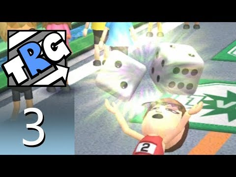 Wii Party U - Highway Rollers [Part 3]