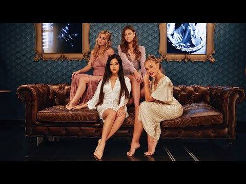 Now United - The Weekend's Here (Official Girls Trip Video)