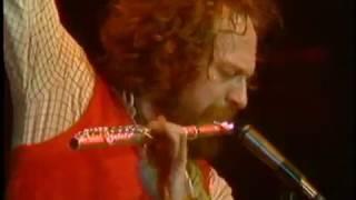 """Jethro Tull """"Cross Eyed Mary"""" Live @ Capital Center 1977"""