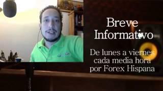 Breve Informativo - Noticias Forex del 26 de Abril 2017